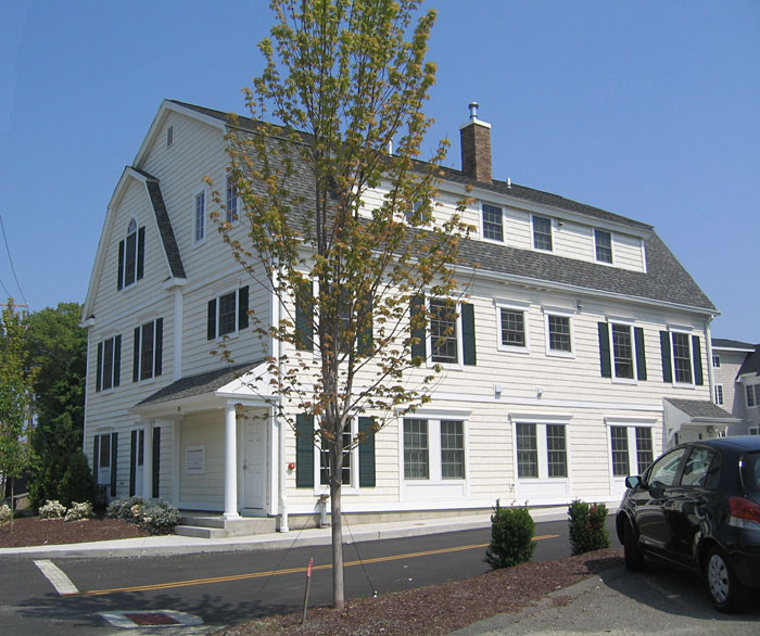 Bobs Gmc Milford Ct: Architectural Services